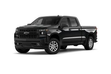 suv and truck car rentals