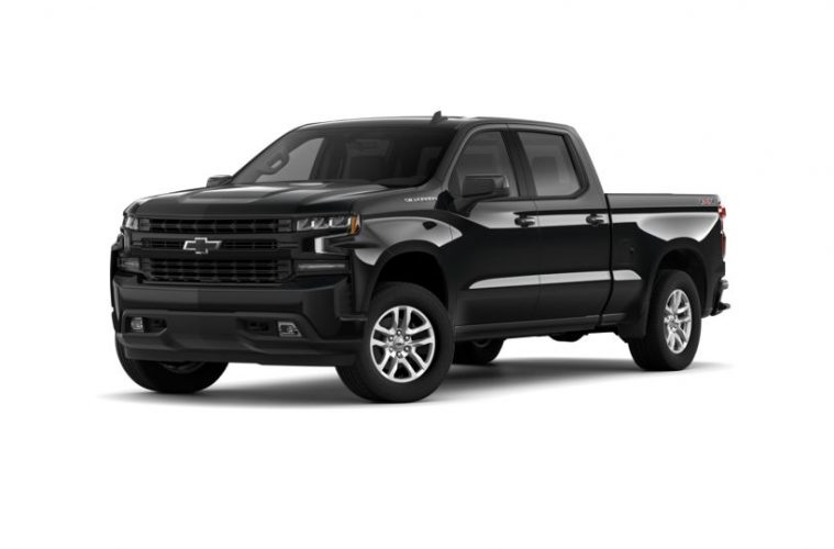 suv and truck car rentals