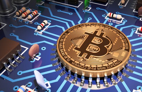 aspects of Bitcoin