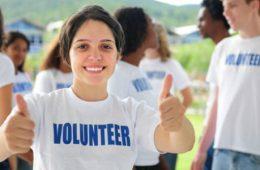 volunteering opportunities in singapore