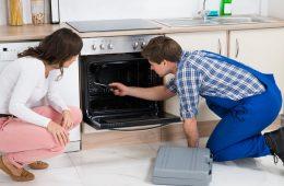 Kitchen appliance repair Sacramento