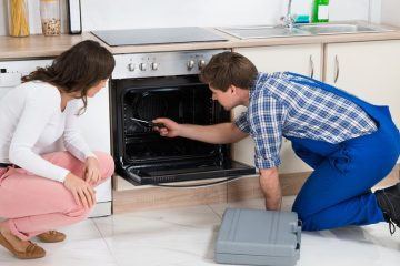 Kitchen appliance repair Sacramento