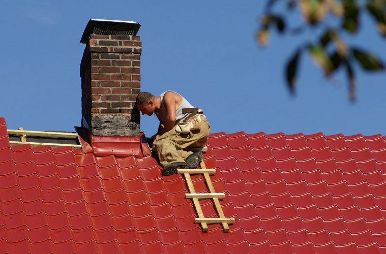 Roof arangement