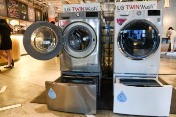 washer and dryer Singapore