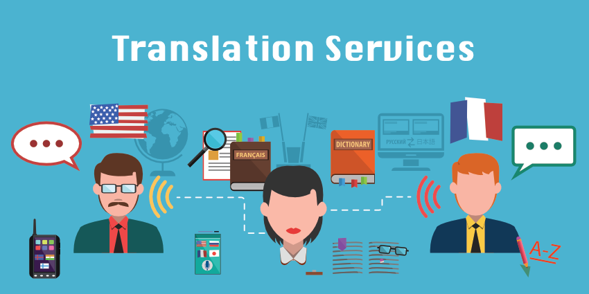 English to thai translation service