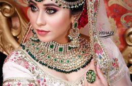 Buying Bridal Jewellery