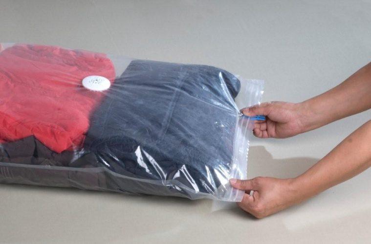 Clothes Vacuum sealer bags